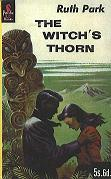 15 - The Witch's Thorn